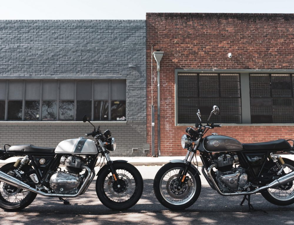 Royal Enfield – LOW RATE FINANCE OFFER