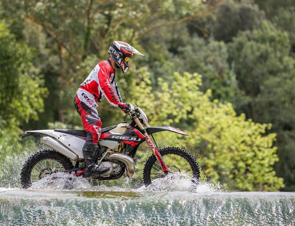 RIEJU MOTORCYCLES @ MotoMAX